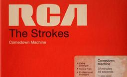 The Strokes Release New Single B-side 'Fast Animals'... | ...Music Artist Breaking News... | Scoop.it
