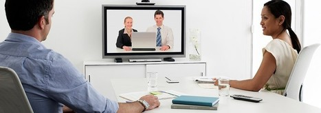 Intelligent HD Video Conferencing Tools | singing leads to learning | Scoop.it
