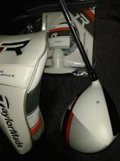 Driver Taylor Made R1 regular   www.Troc-Golf.fr   Troc Golf - Annonces matériel neuf et occasion de golf   Scoop.it