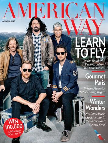Inflight magazine darwinism... | Travel Retail | Scoop.it
