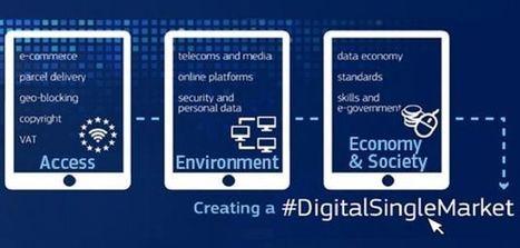 La competencia digital como base del crecimiento y la prosperidad en Europa | Blog de INTEF | El rincón de mferna | Scoop.it