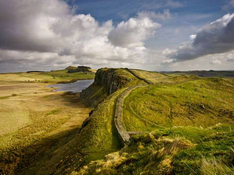 So, what did the Romans do for us? New digs reveal truth about Hadrian's Wall | Archaeology News | Scoop.it