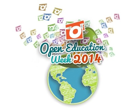 The Reed Diaries: An Open Course for Open Education Week 2014 #nwoer | Open Knowledge | Scoop.it