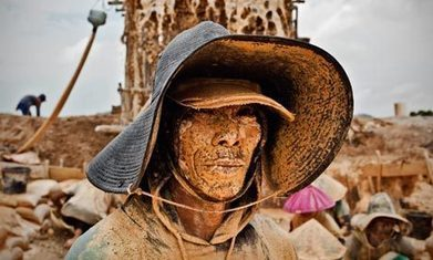Death metal: tin mining in Indonesia | Sustain Our Earth | Scoop.it