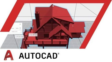 AutoCAD 2D and 3D By Ardent Computech Pvt