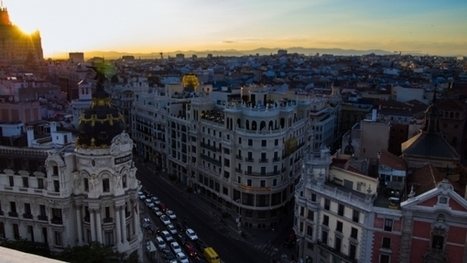 Top 5 Tips for Living Abroad in Madrid, Spain - TravelersToday | Moving to Spain | Scoop.it