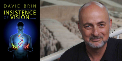 Clarkesworld Magazine - Science Fiction & Fantasy | Interviews with David Brin | Scoop.it