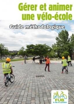 MobiliDoc - Gérer et animer une vélo-école : guide méthodologique | Déplacements-mobilités | Scoop.it