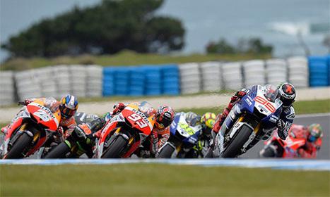 Let's praise MotoGP for finding a solution | Desmopro News | Scoop.it