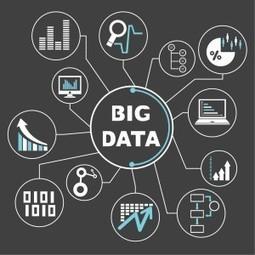 Descubra como o Big Data tem influenciado as mídias sociais - Ideia de Marketing | It's business, meu bem! | Scoop.it