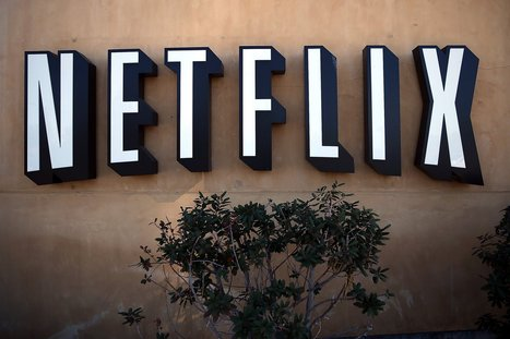 Apple, Comcast Taking on Netflix | Broadcast Engineering Notes | Scoop.it