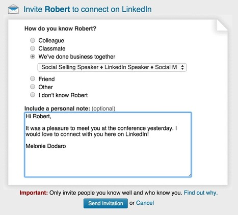8 Steps To Attract More Clients With LinkedIn | Social Media and Digital Publishing | Scoop.it
