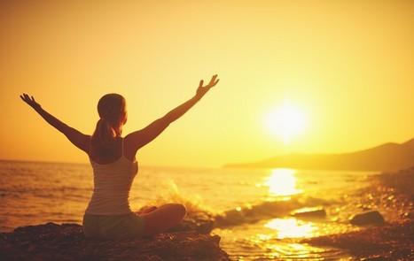 Le soleil booste le système immunitaire - A la une - Destination Santé | Florilège | Scoop.it