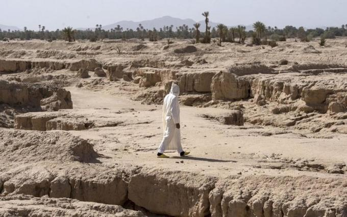 Arab states face water emergency, urgent action needed: UN