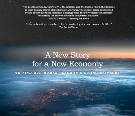 New stories for a New Economy | leerwerklandschappen | Scoop.it