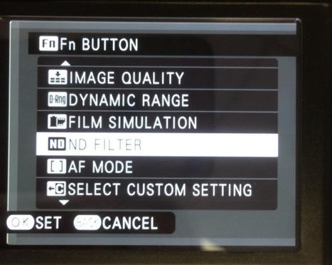 Fujifilm X100S Hints & Tips | Matthew Maddock | X-Pro2 | Scoop.it