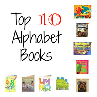 Alphabet Books - Playdough To Plato | Early Childhood and Leadership Inspiration | Scoop.it