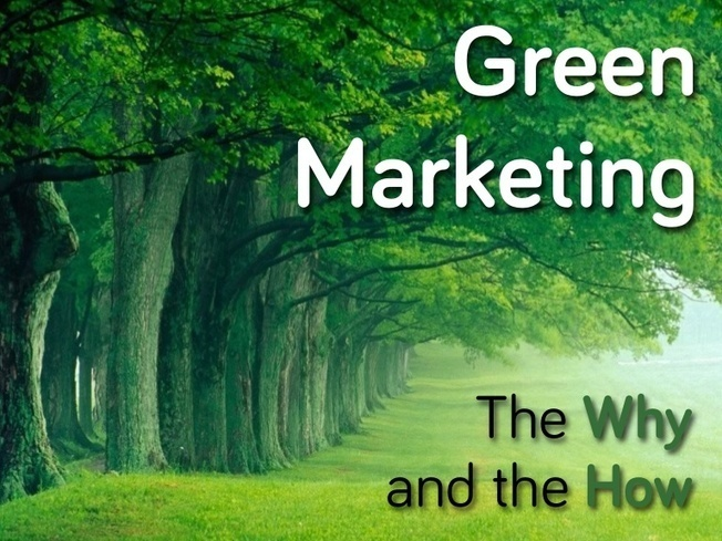 green marketing in india a new Green, unfortunately, isn't simply a quick-fix marketing ploy anymore it needs to be baked into your products, your culture, and your employees if you're looking to use it as a platform.