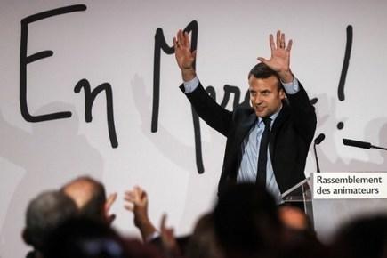 Des milliers d'adhérents revendiqués par Emmanuel Macron en Occitanie : est-il possible de tricher et de gonfler les chiffres ? | La lettre de Toulouse | Scoop.it