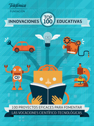 Top 100 – Innovaciones Educativas | EDUCA´TICS | Scoop.it