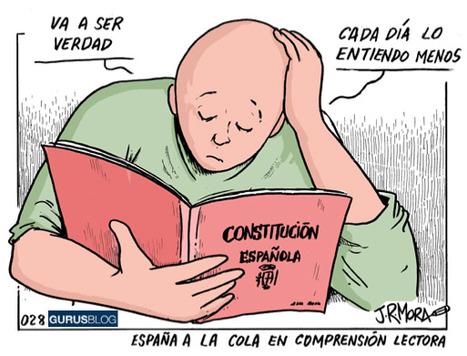 Problemas de comprensión en el alumnado de Primaria y Secundaria | CALAIX DE SASTRE | Scoop.it