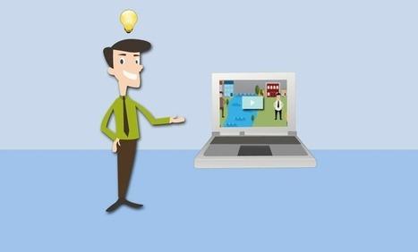 ¿Por qué hacer un video explicativo? | En la red | Scoop.it