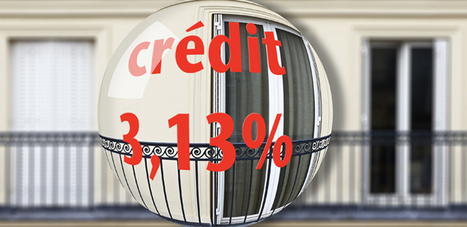 Crédit immobilier : ce que vous pouvez encore gratter alors que les taux sont au plus bas | crédit : Divers, humour et vidéos | Scoop.it