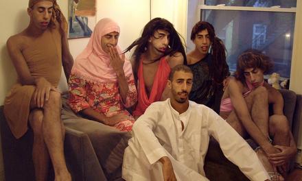 2Fik: «Je suis un citoyen engagé et un artiste enragé» - Yagg   Actu LGBT   Scoop.it