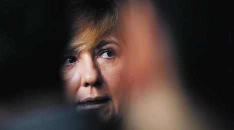 Elina Fraga teme que ministra da Justiça se tenha deslumbrado com o poder | Direito Português | Scoop.it