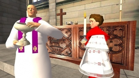 Teaching and Learning Projects in VirtualWorlds | Mondes Virtuels & Education | Scoop.it