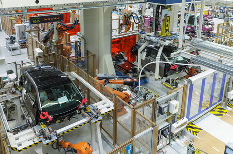 BMW i3 Production Delayed As Demand Builds - Gas 2 | Social Network for Logistics & Transport | Scoop.it
