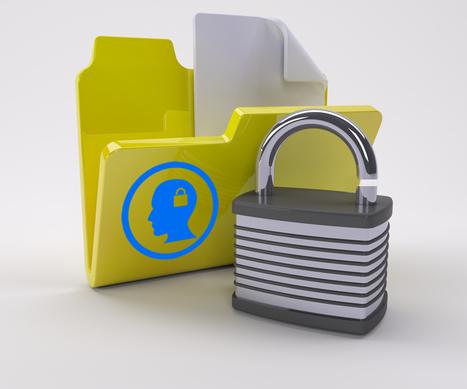 Come trattare i dati personali degli altri per far valere un proprio diritto | Fidélitas | Scoop.it