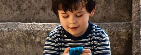 ¿Cuál es la edad ideal para darle un smartphone a un hijo? | InEdu | Scoop.it