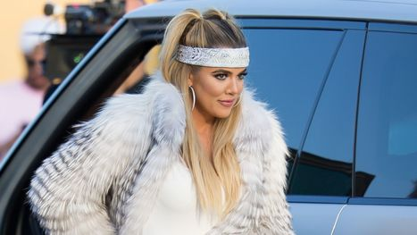Voiceover Aspirations: Khloé Kardashian Reveals Her Deepest Secrets & Voice Acting Auditions | People | Inside Voiceover—Cutting-edge Insights + Enlightening, Entertaining News for Voiceover Professionals | Scoop.it