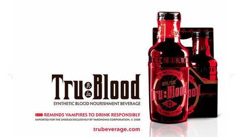 Scientists create artificial blood   For Lovers of Paranormal Romance   Scoop.it