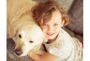La thérapie canine bénéfique pour les enfants malades d'un cancer | Aidants familiaux | Scoop.it