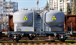 Can Fracking Solve the Nuclear Waste Problem? | EcoWatch | Scoop.it