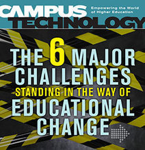 Initiative Launched To Get Freshmen Interested in STEM Majors -- Campus Technology | Higher Education and more... | Scoop.it