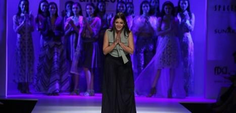 Pallavi Mohan S Summer Kaleidoscope Show At Aif