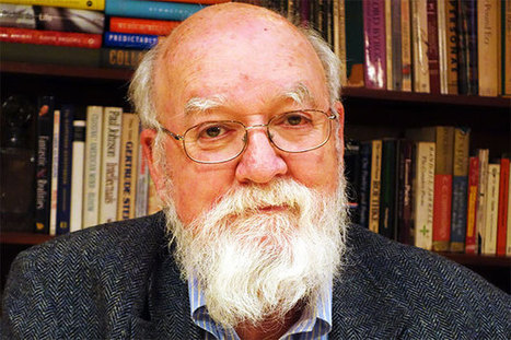 Daniel C. Dennett on an attempt to understand the mind; autonomic neurons, culture and computational architecture | Cognitive science | Scoop.it