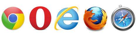 The Web in 2012: Five predictions, starting with IE10 | Web Technology News | Scoop.it