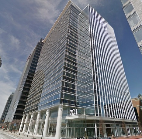 Atlantic Station Tower May Be New Home of WorldPay Regional Headquarters | Midtown Atlanta Conversations and Condos | Scoop.it