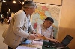 Voyagez grâce au congrès de généalogie | Histoire Familiale | Scoop.it