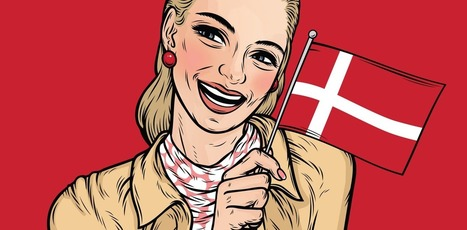 Why Denmark dominates the World Happiness Report rankings year after year | Online Marketing Tools | Scoop.it