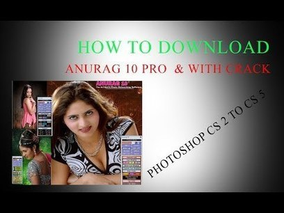 anurag 10 software free download