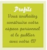 Jardin des savoirs : e-portfolio territorial | Cabinet de curiosités numériques | Scoop.it