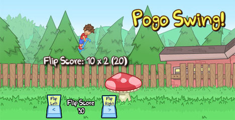 Pogo Swing Unblocked Games 24h Unblocked Ga