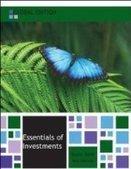 Essentials Of Investment 9th Edition Pdf