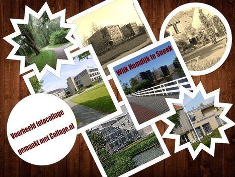 Maak fotocollages met Collage.nl | Nieuwsbrief H. van Schie | Scoop.it