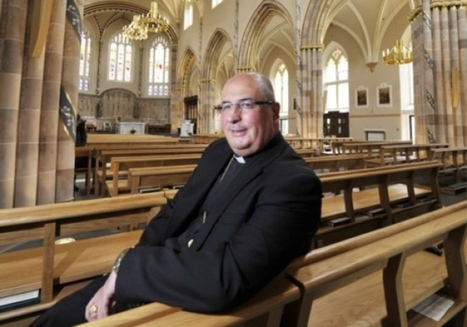Analysis: Just when it seemed row over same-sex marriage would split SNP, archbishop comes to the rescue - News - Scotsman.com   Referendum 2014   Scoop.it